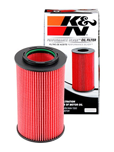K&N PS-7022 Pro Series Oil Filter