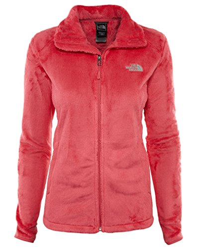 Pink New Jacket Honeysuckle Women's Face 2014 North The Osito 2 nwZAFCxqf