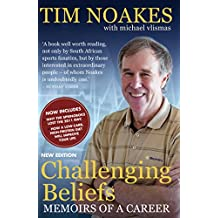 Challenging Beliefs: Memoirs of a Career