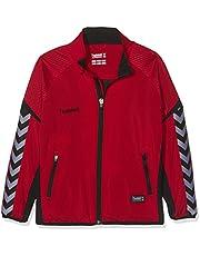hummel Auth. Charge Micro Zip Jacket Chaqueta, Bebé-Niños