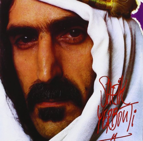 Frank Zappa - Sheik Yerbouti - REMASTERED - CD - FLAC - 1990 - FATHEAD Download