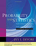 img - for Probability and Statistics for Engineering and the Sciences, Enhanced Edition (Available 2010 Titles Enhanced Web Assign) book / textbook / text book