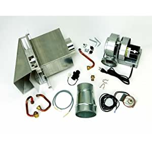 Bosch Aquastar Water Heater Bosch AQ4 Water Heater Vent Kit - Aquastar Tankless Water ...
