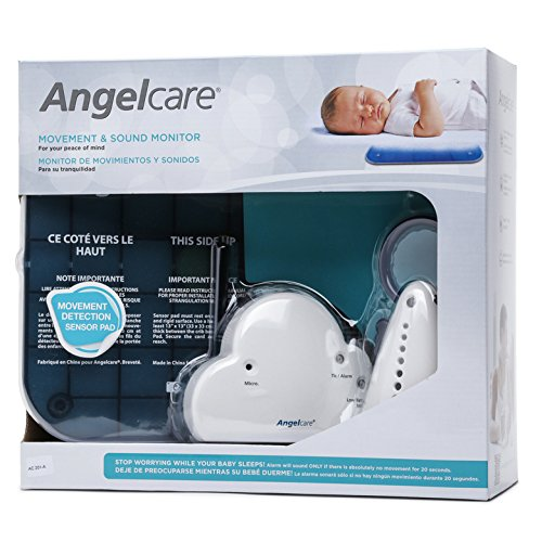 angelcare baby monitor ac1100 manual