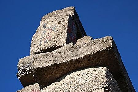Home Comforts Póster de la escalera de Jacob, diseño piramidal, 24 x 36 cm: Amazon.es: Hogar