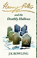 Harry Potter and the Deathly Hallows (Book 7)