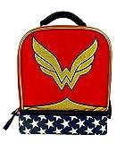 DC Super Hero Girls Wonder Woman Lunch Box - Bonus