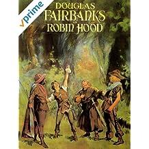 Robin Hood (Silent)