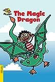The Magic Dragon: Level 6 (Espresso Phonics)