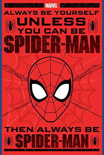 with Spider-Man Posters design