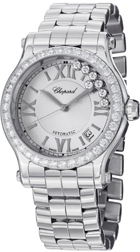 chopard-happy-sport-round-ladies-stainless-steel-automatic-diamond-bezel-watch-278559-3004