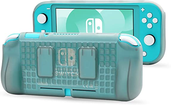KIWI design Funda Protectora para Nintendo Switch Lite 2019 ...