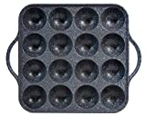 CookKing - TAKOYAKI Nonstick Grill Pan/Cooking Plate