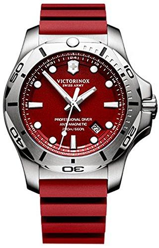 VICTORINOX INOX Men's watches V241736