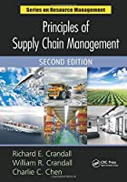 Principles of Supply Chain Management, 2nd Edition Front Cover