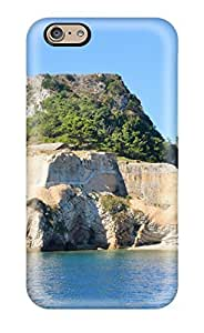 5685659K80351356 Premium Seascape Back Cover Snap On Case For Iphone 6