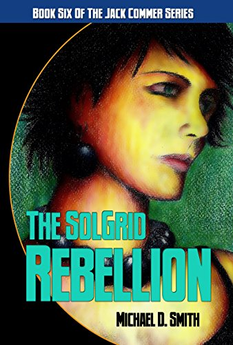 The Solgrid Rebellion