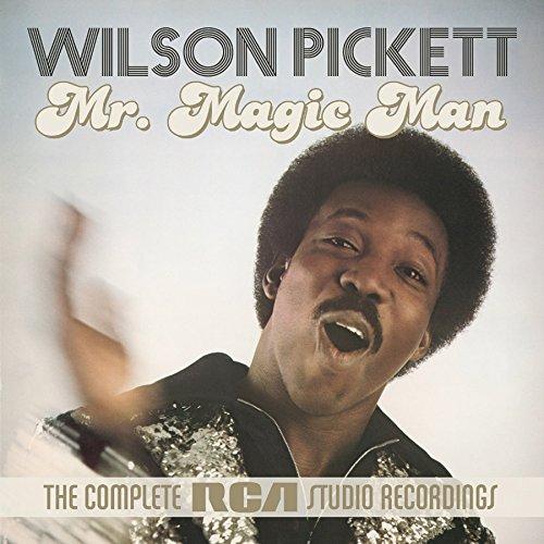 Mr. Magic Man--The Complete RCA Studio Recordings (2-CD Set)