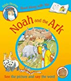 Noah and the Ark, Anna Award, 1841356034