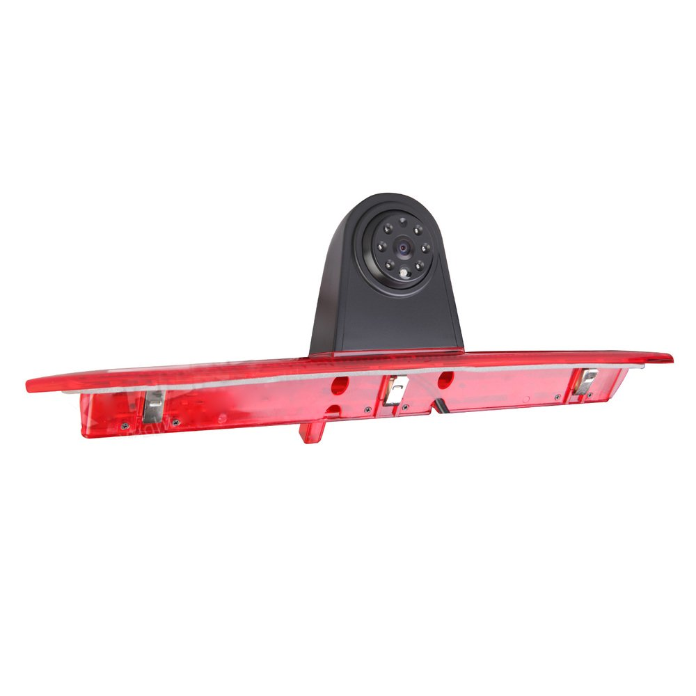 2014-2019 3rd Brake Light Reversing Camera for FORD Transit F150//F250//F350 Transit Jumbo TUXIN-DIRECT