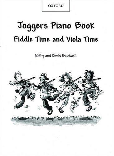 Viola Time Joggers - 8