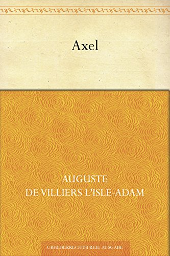 Axel (German Edition)