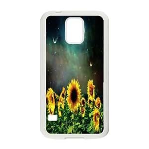 Samsung Galaxy S5 Phone Case Sunflower EF65410