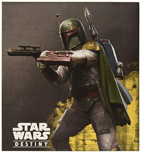 Star Wars: Boba Fett - Archivador de dados