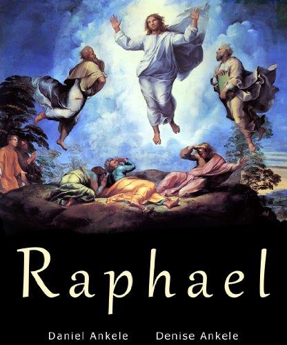 Raphael: 165+ Renaissance Paintings ()