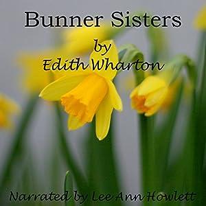 Bunner Sisters Audiobook