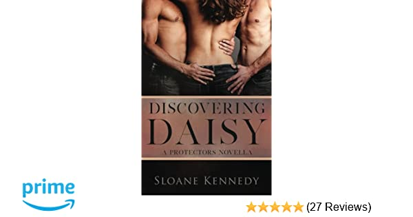 Amazon Discovering Daisy A Protectors Novella The Protectors