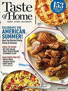 Taste of Home (B004GVZUU4) | Amazon Products