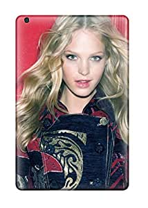 Fashionable RQPTbxq10380zRJtA Ipad Mini/mini 2 Case Cover For Erin Heatherton Protective Case