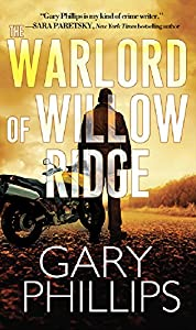 The Warlord of Willow Ridge from Dafina