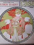 img - for Revista casa de las americas,mayo-junio de 1967.numero 42.encuentro con ruben dario. book / textbook / text book