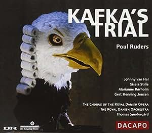 Kafka's Trial