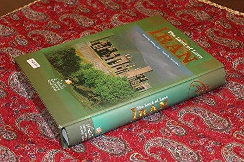 Download the land of love Iran pdf epub