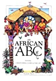 African ABC, Jacqui Taylor, 1868727033