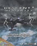 Descent 3 Expansion: Mercenary - PC