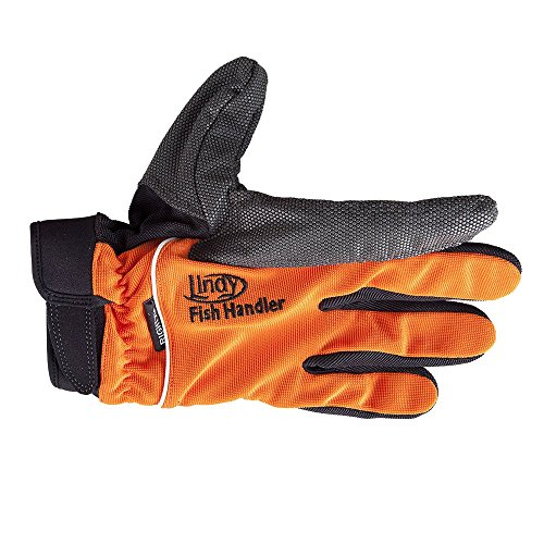 Lindy Fish Handling Glove (Large/X-Large, Left-hand)