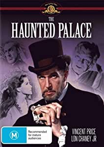 The Haunted Palace DVD