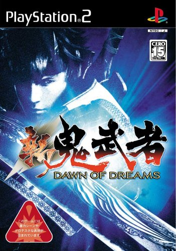新鬼武者 DAWN OF DREAMSの商品画像