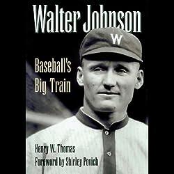 Walter Johnson