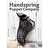 img - for Handspring Puppet Company by Edited by Jane Taylor (2009-10-30) book / textbook / text book