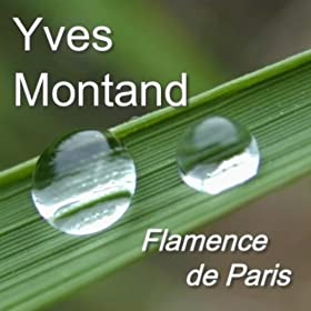 Yves Montand France's Formidable Yves Montand