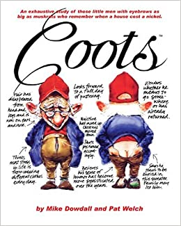 Coots Coots Biddys Amazon Com Books