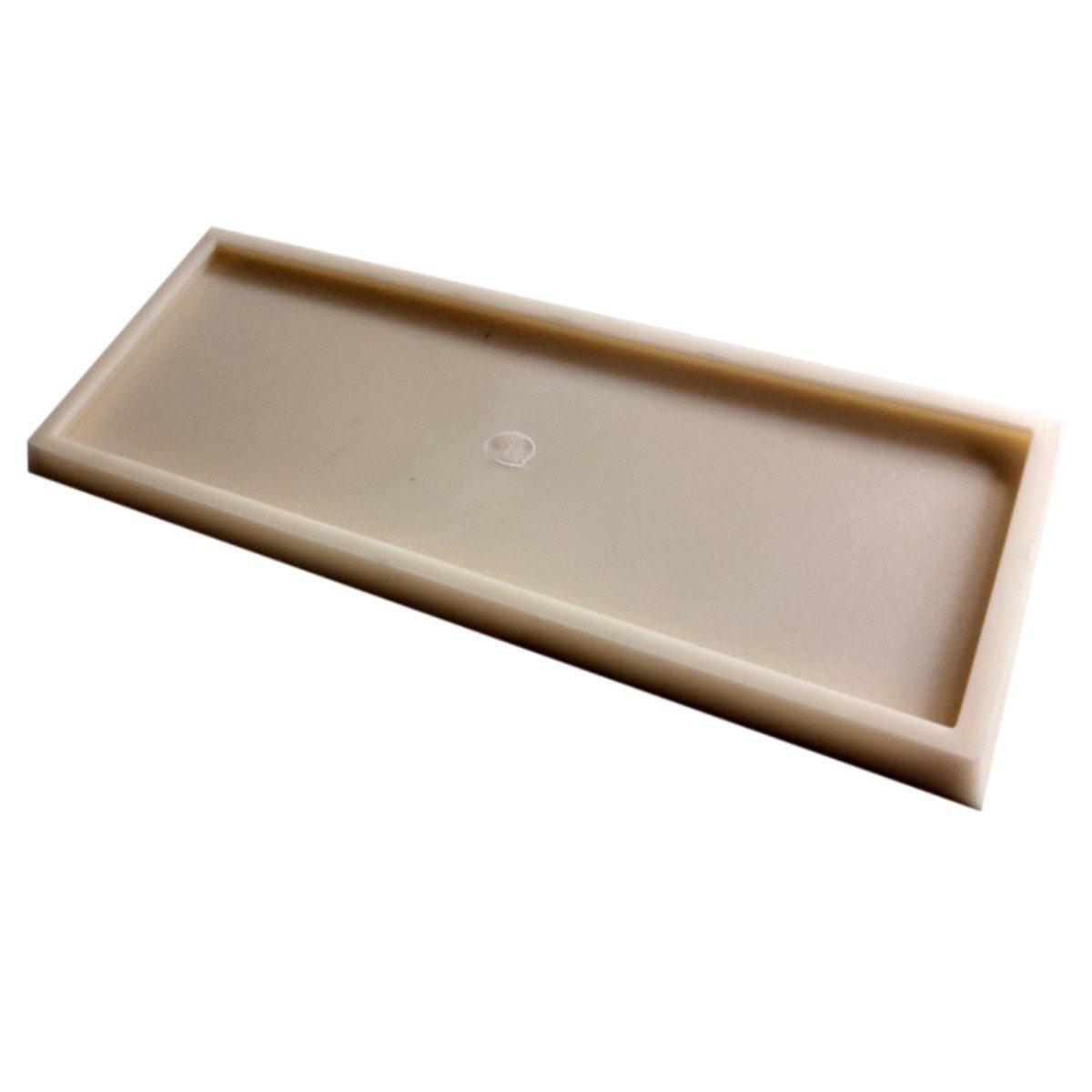 Raimondi Smart Grout Float 10'' x 4'', Replacement Rubber Pad