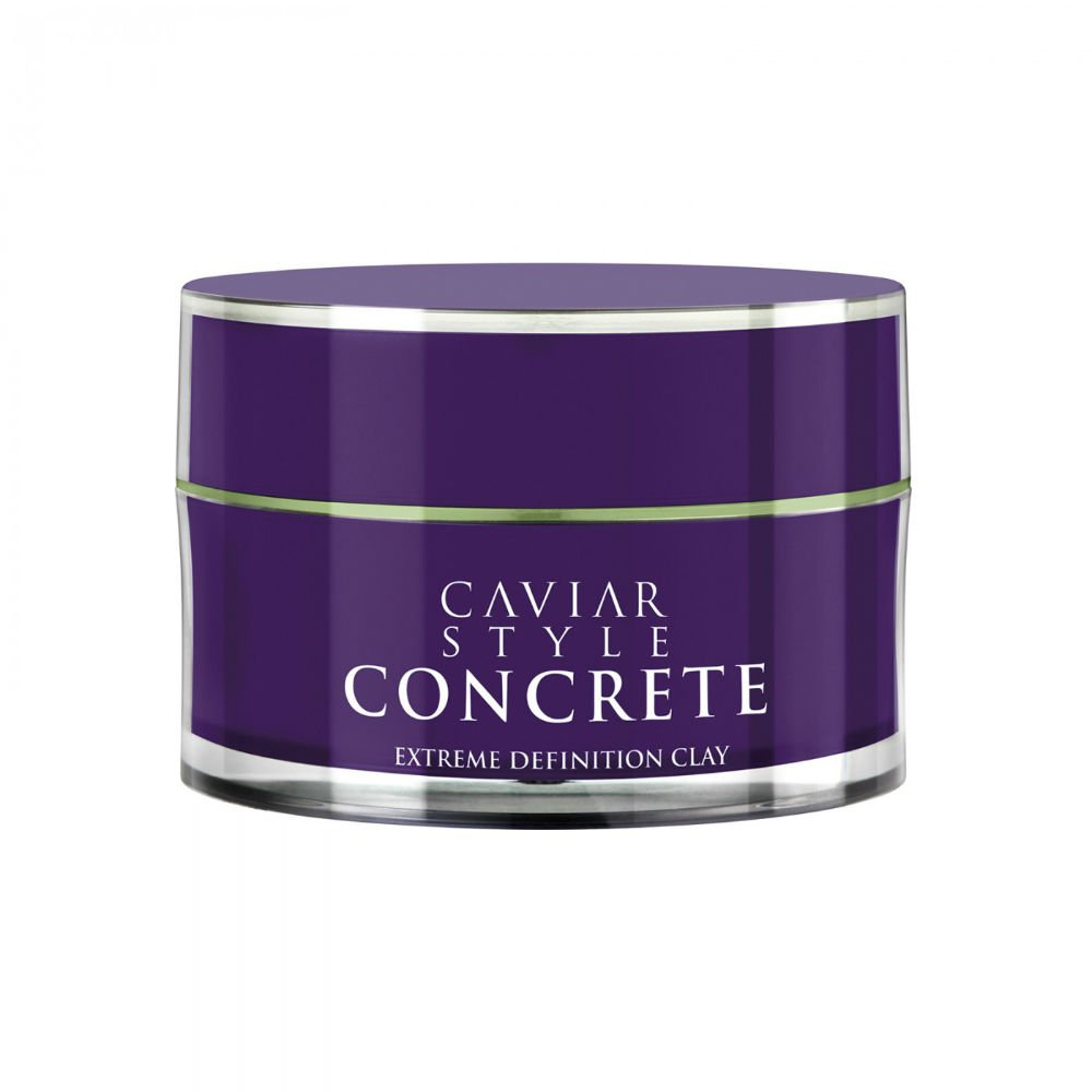 Alterna Caviar Style Concrete Extreme Definition Clay - 1.85 oz 999129695