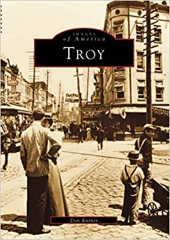 Book Troy (Images of America) by Don Rittner (1998-10-26)