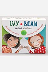 Ivy and Bean Mini Notes (Ivy + Bean) Novelty Book
